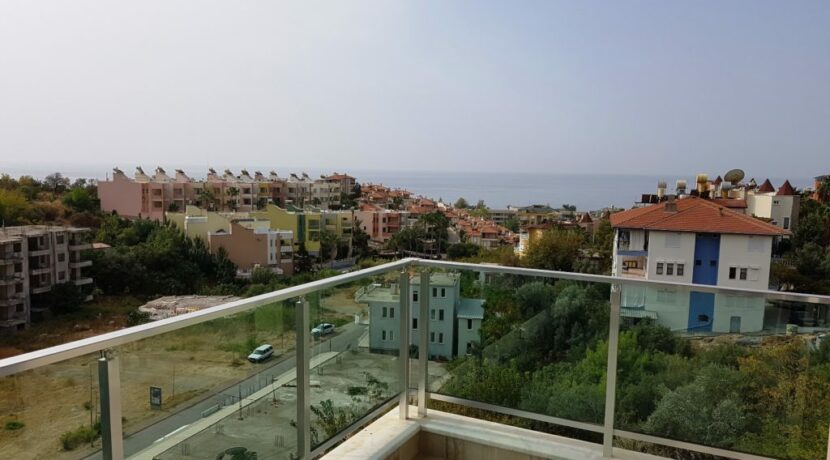 33000 Euro New Apartment for sale in Alanya Turkey 1