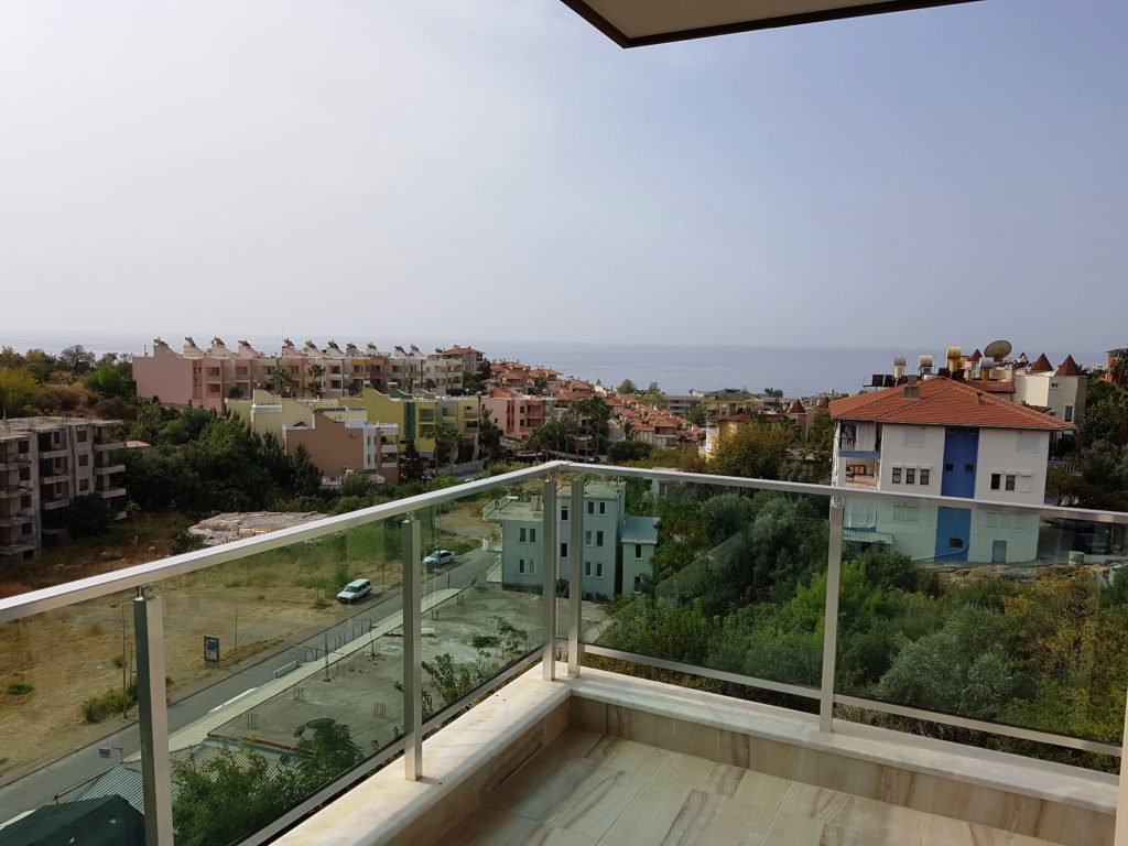 33000 Euro New Apartment for sale in Alanya Turkey