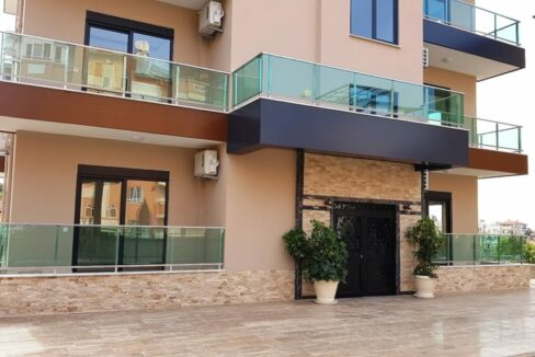 33000 Euro New Apartment for sale in Alanya Turkey 2