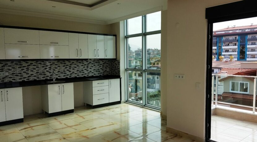 33000 Euro New Apartment for sale in Alanya Turkey 3