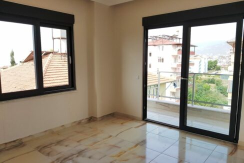 33000 Euro New Apartment for sale in Alanya Turkey 6