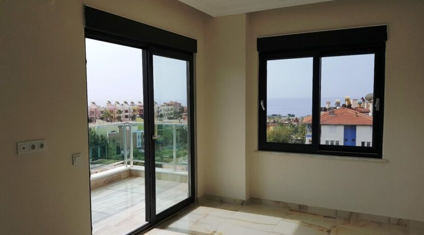 33000 Euro New Apartment for sale in Alanya Turkey 8