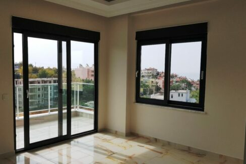 33000 Euro New Apartment for sale in Alanya Turkey 9
