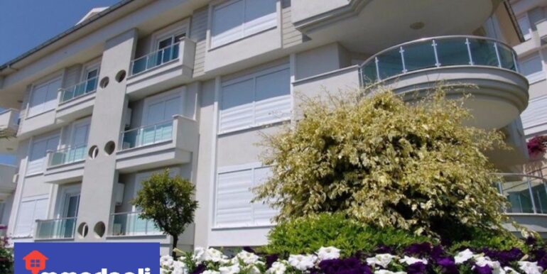 2 Bedroom flat for sale in Alanya Turkey 89.500 Euro 11