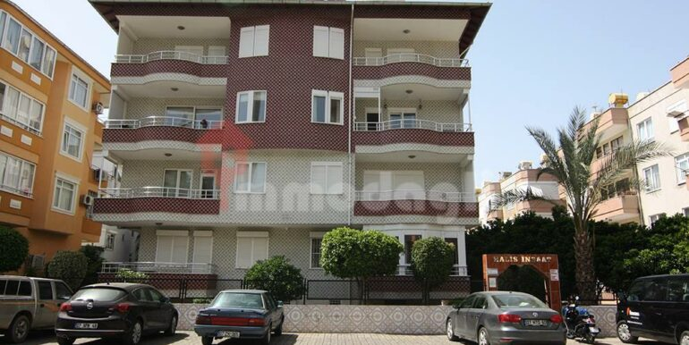 3 Rooms apartment for sale in Alanya Turkey 3
