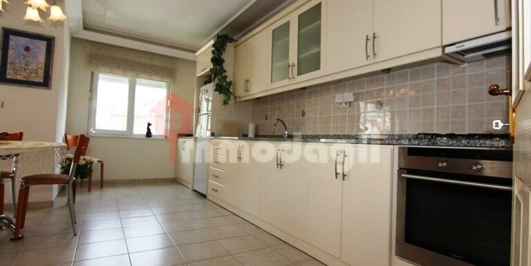 3 Rooms apartment for sale in Alanya Turkey 5