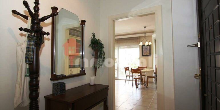 3 Rooms apartment for sale in Alanya Turkey 6