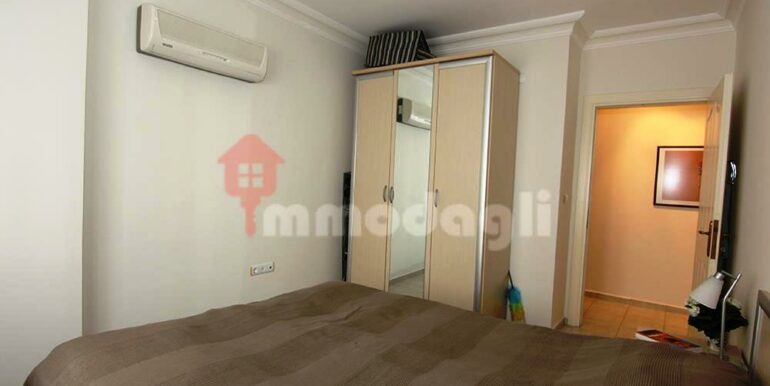 3 Rooms apartment for sale in Alanya Turkey 8