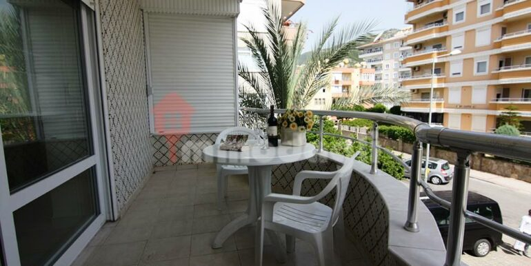 3 Rooms apartment for sale in Alanya Turkey 11