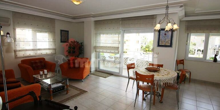 3 Rooms apartment for sale in Alanya Turkey 13