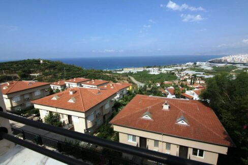 75.000 Euro 4 Rooms Penthouse apartment for sale 3
