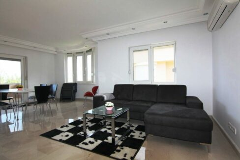 75.000 Euro 4 Rooms Penthouse apartment for sale 6