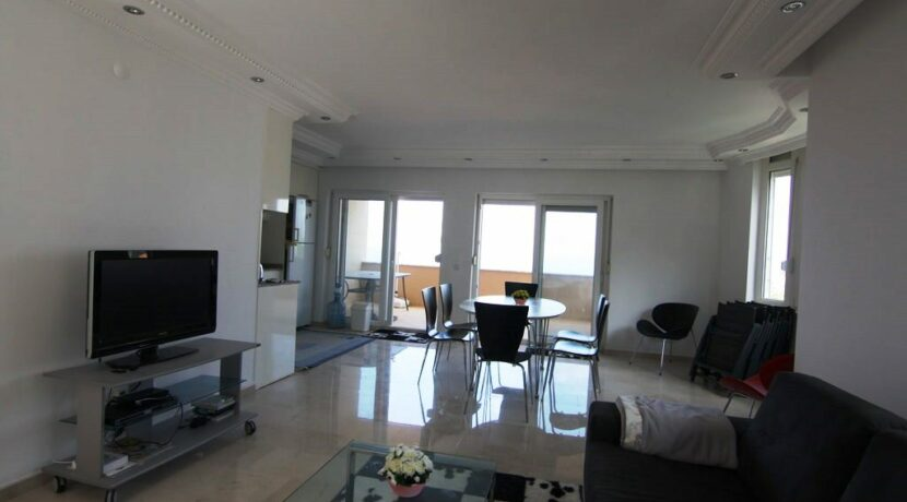 75.000 Euro 4 Rooms Penthouse apartment for sale 8
