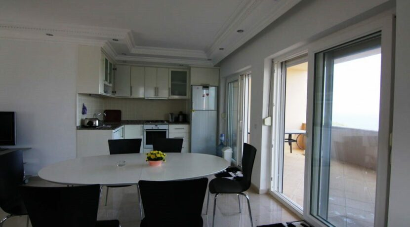 75.000 Euro 4 Rooms Penthouse apartment for sale 10