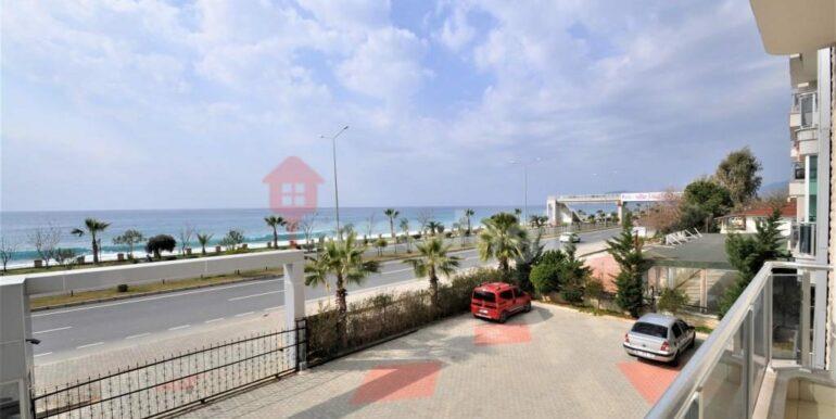 105000 Euro Apartment For Sale in Alanya 1