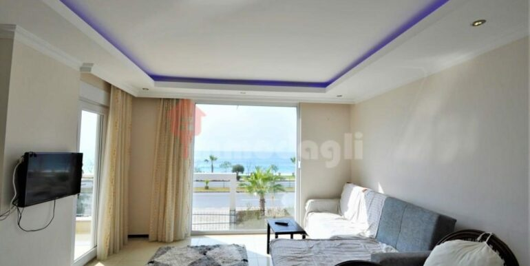 105000 Euro Apartment For Sale in Alanya 3