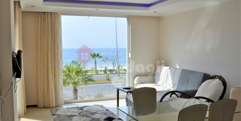 105000 Euro Apartment For Sale in Alanya 5