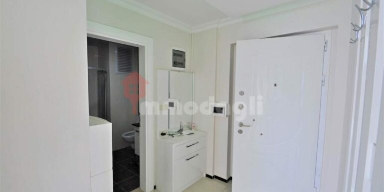 105000 Euro Apartment For Sale in Alanya 6