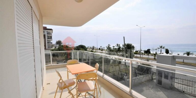 105000 Euro Apartment For Sale in Alanya 11