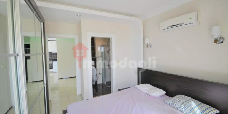 105000 Euro Apartment For Sale in Alanya 12