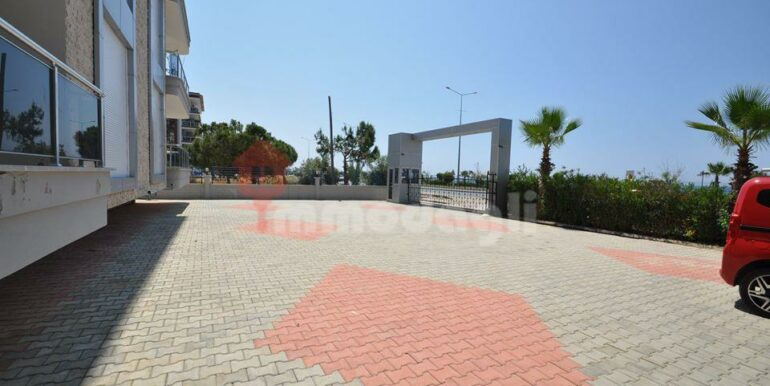 105000 Euro Apartment For Sale in Alanya 13