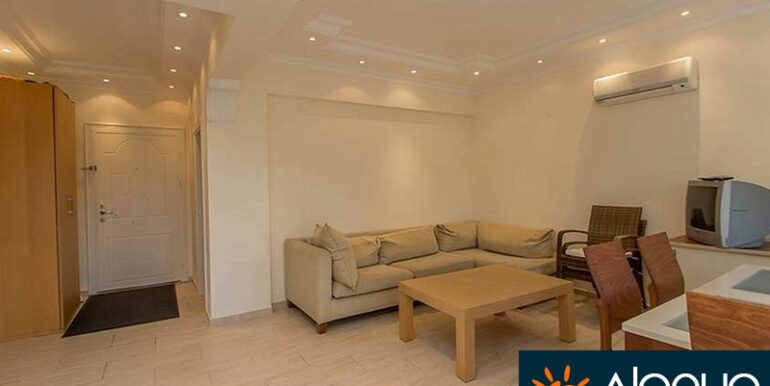 109000 Euro Apartment For Sale in Alanya 3