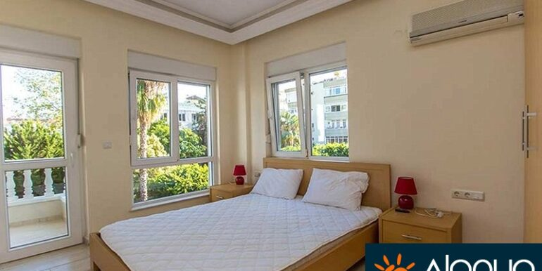 109000 Euro Apartment For Sale in Alanya 4