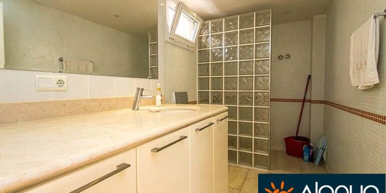 109000 Euro Apartment For Sale in Alanya 5
