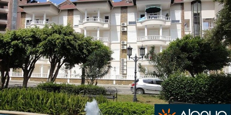 109000 Euro Apartment For Sale in Alanya 7