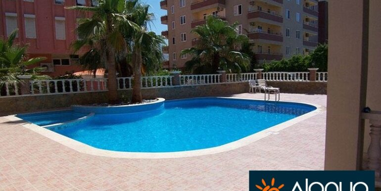 109000 Euro Apartment For Sale in Alanya 10
