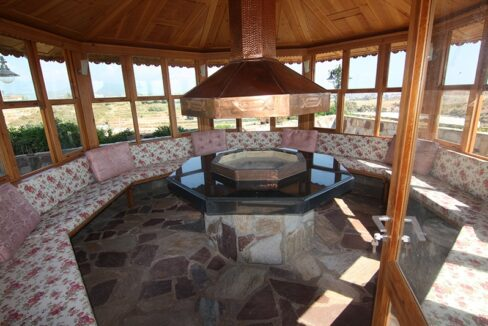 1100000 Euro Villa For Sale in Alanya 2
