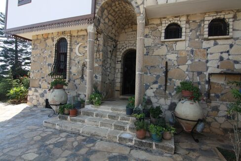 1100000 Euro Villa For Sale in Alanya 3