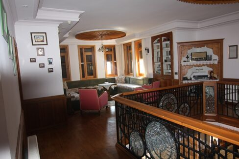 1100000 Euro Villa For Sale in Alanya 10