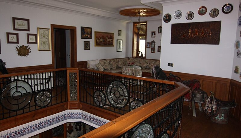 1100000 Euro Villa For Sale in Alanya 16
