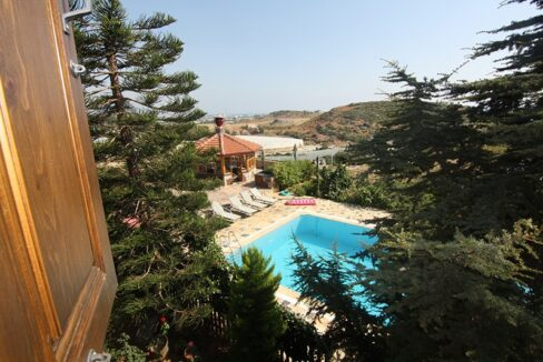 1100000 Euro Villa For Sale in Alanya 17