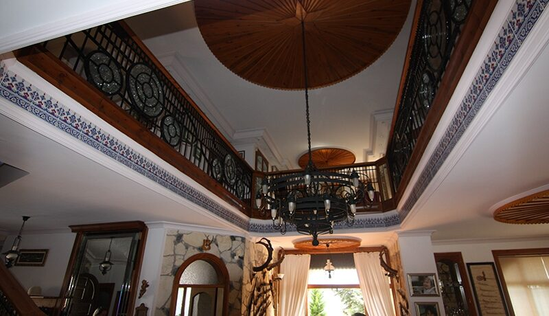 1100000 Euro Villa For Sale in Alanya 18