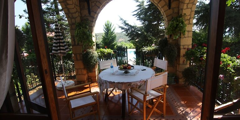 1100000 Euro Villa For Sale in Alanya 19