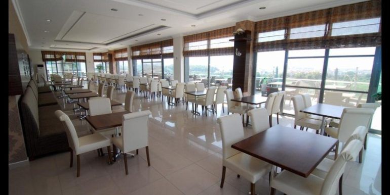 115000 Euro Apartment For Sale in Alanya 3
