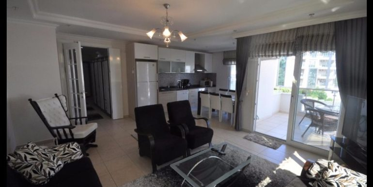 115000 Euro Apartment For Sale in Alanya 6