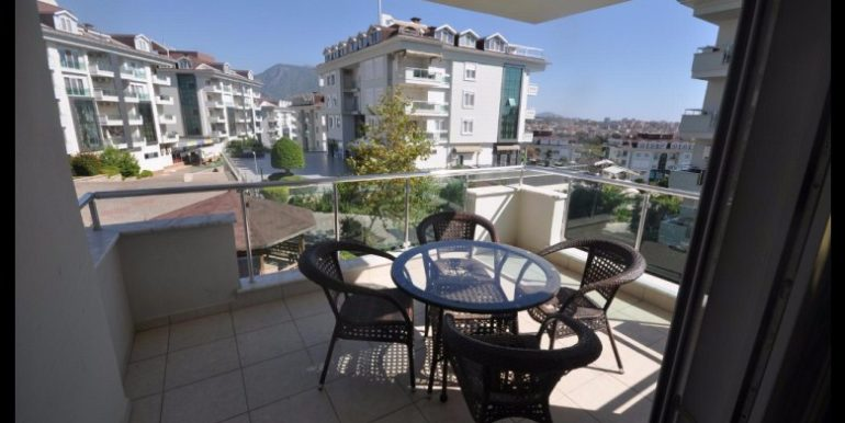 115000 Euro Apartment For Sale in Alanya 9