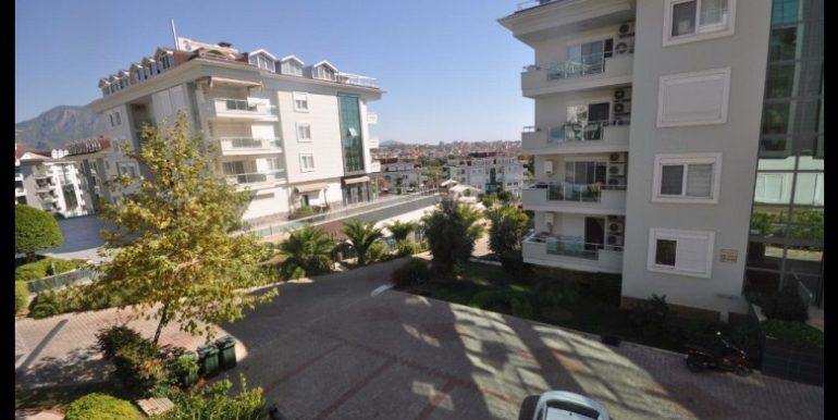 115000 Euro Apartment For Sale in Alanya 10