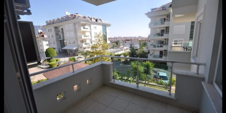 115000 Euro Apartment For Sale in Alanya 12