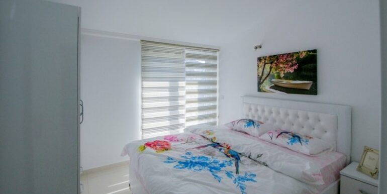 119000 Euro Penthouse For Sale in Alanya 14