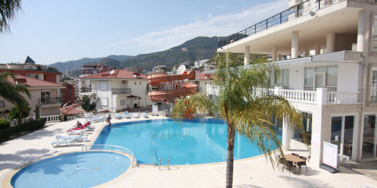 119000 Euro Villa For Sale in Alanya 10