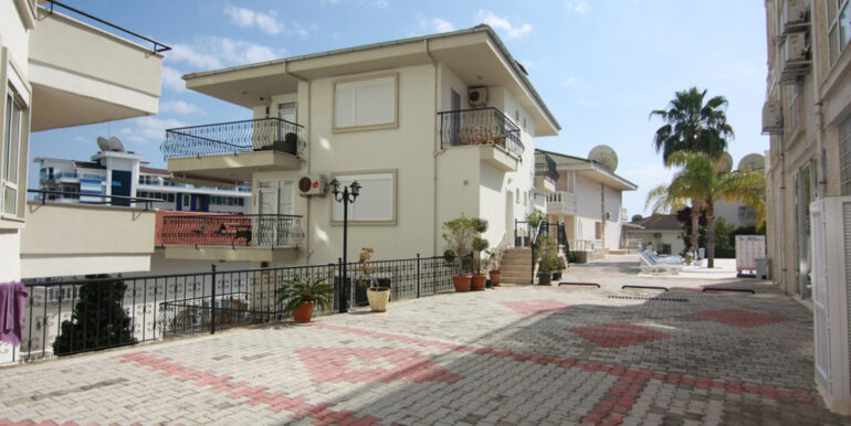 119000 Euro Villa For Sale in Alanya 11