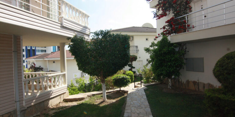 119000 Euro Villa For Sale in Alanya 15