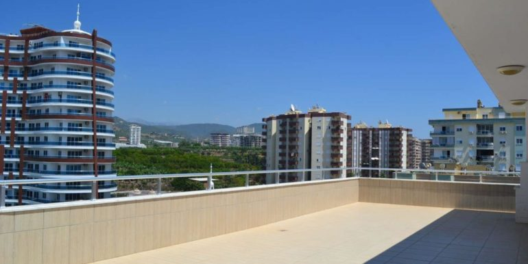 129000 Euro Penthouse For Sale in Alanya 4