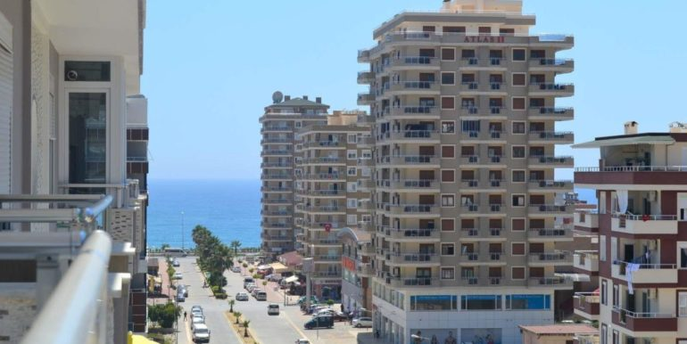 129000 Euro Penthouse For Sale in Alanya 10