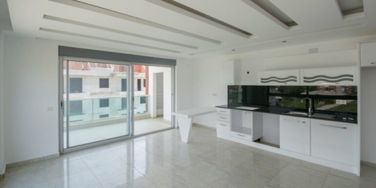 129000 Euro Penthouse For Sale in Alanya 21