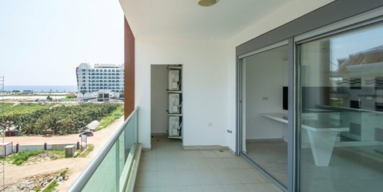 129000 Euro Penthouse For Sale in Alanya 22